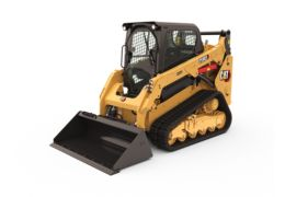 Gallery Compact Track Loaders