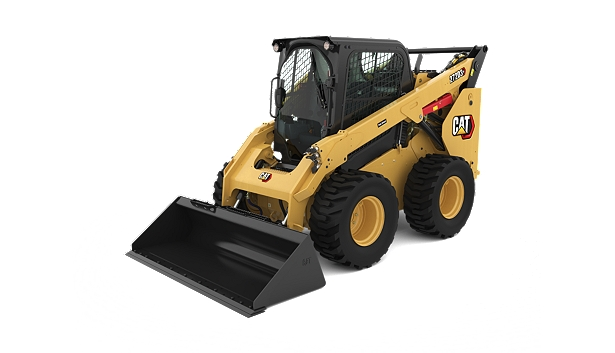 Cat® 272D3 XE Skid Steer Loader