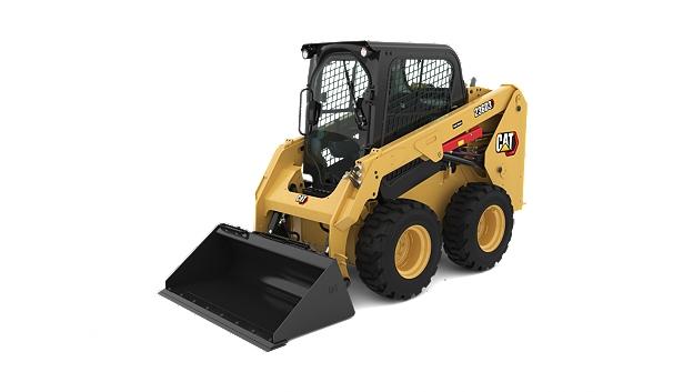 Cat® 236D3 Skid Steer Loader