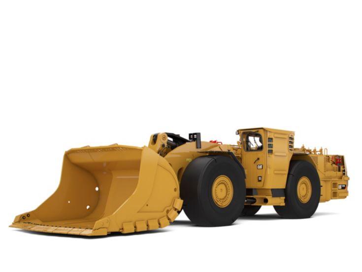 Exploitation minière souterraine: roche dure - R1700