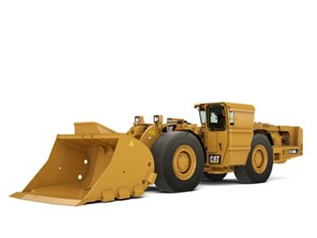 R1300G - Underground Mining Load Haul Dump (LHD) Loaders
