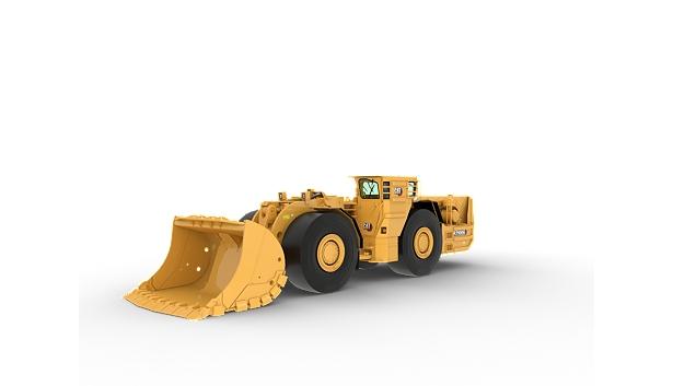 R2900G Underground Mining Load-Haul-Dump (LHD) Loader