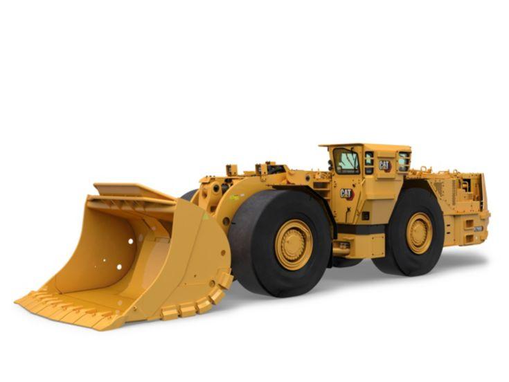 Exploitation minière souterraine: roche dure - R2900