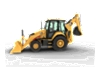 415 Backhoe Loader