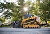 Cat® 299D3 Compact Track Loader