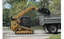 Cat® 299D3 Compact Track Loader