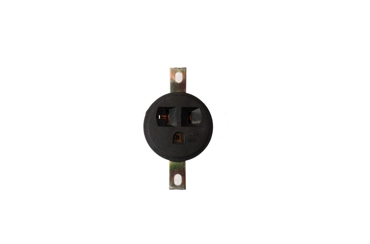 Image for 120VAC Single Outlet from Omni US Store
