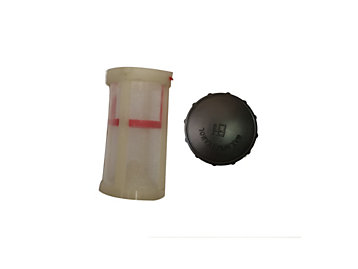 Fuel Cap Group
