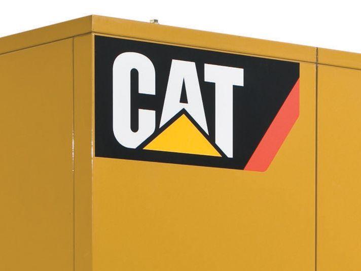 Gallery C9 275-330 kVA ACERT