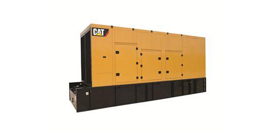 Generator Set Enclosures