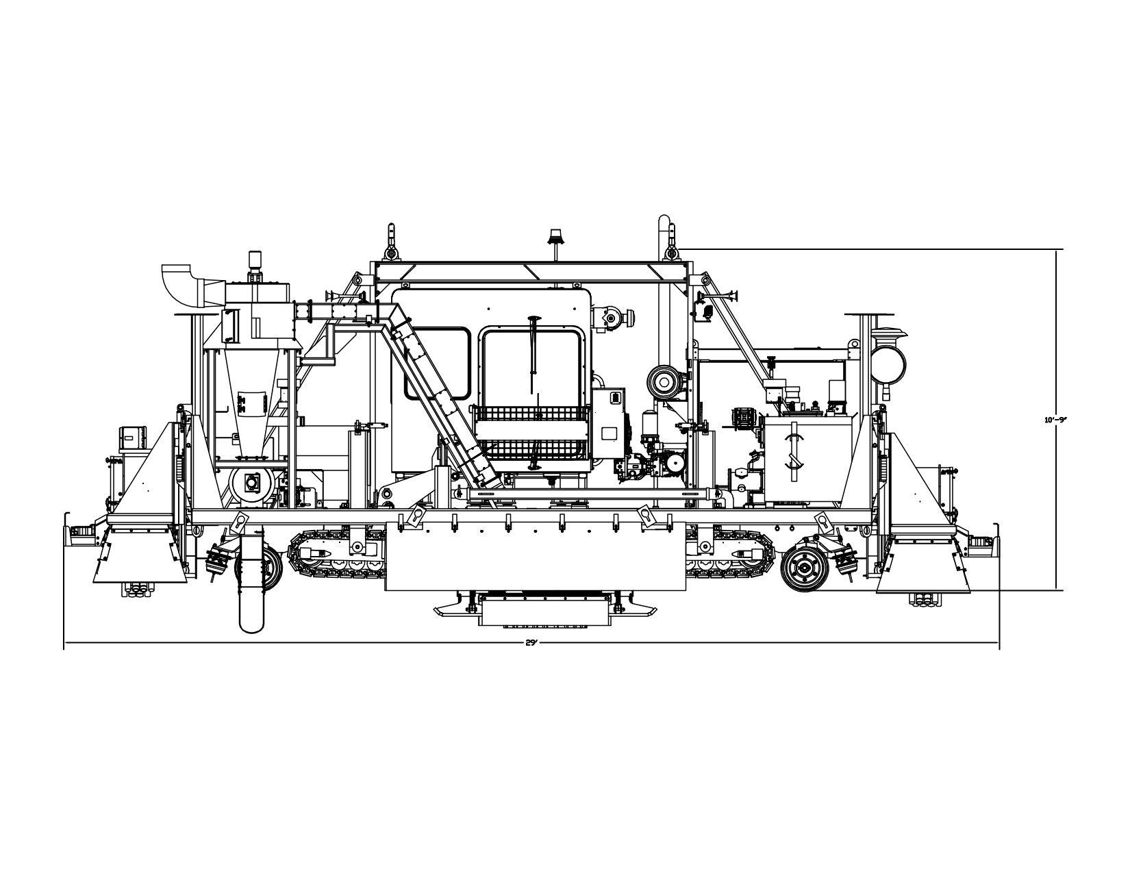 Kershaw® 38-7  Kribber Adzer
