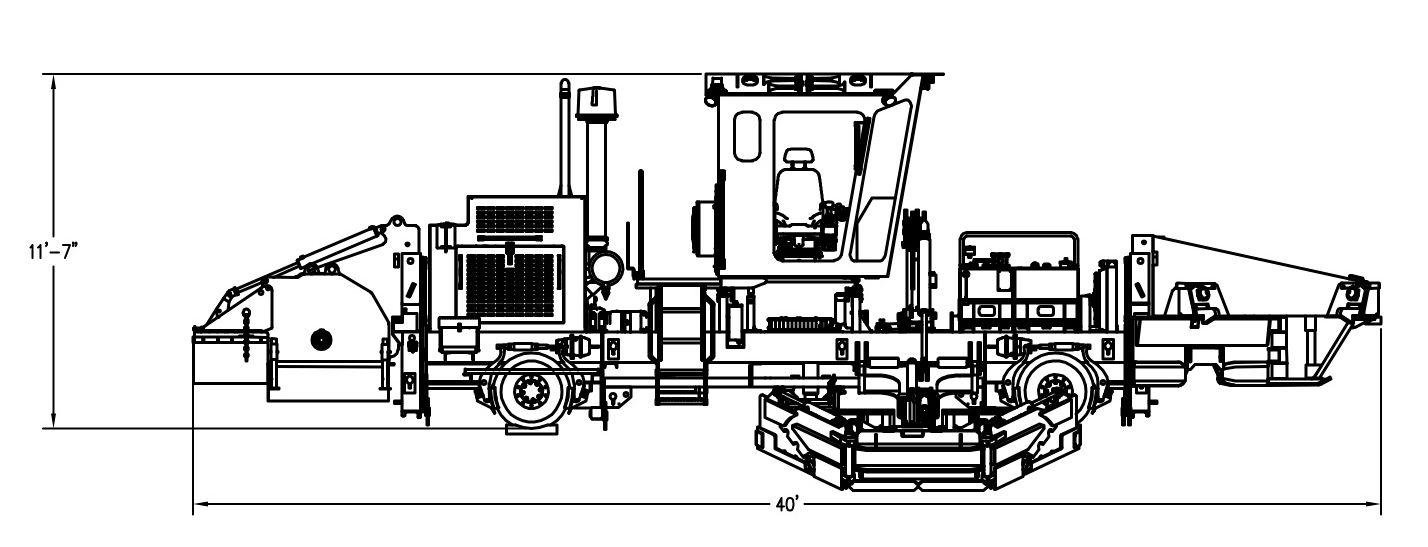 4600 Ballast Regulator