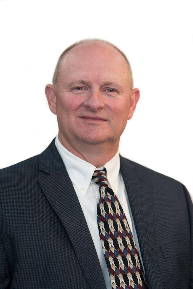 Jim Lawley, Senior Vice President of Information Services for Progress Rail