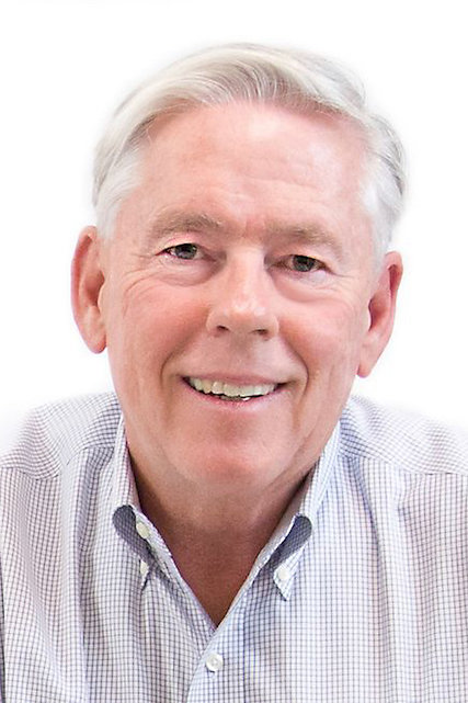 Gary Eelman, Senior Vice President of Transit & Global Rail Engine Sales for Progress Rail