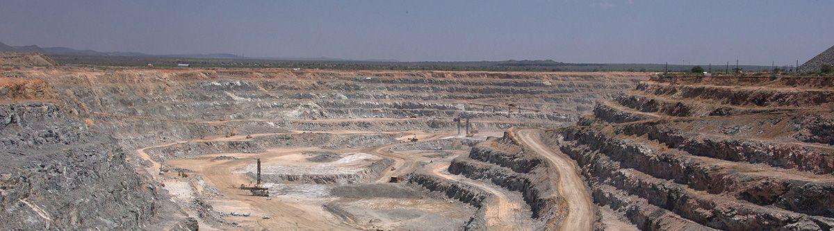 Surface Mining Technologies