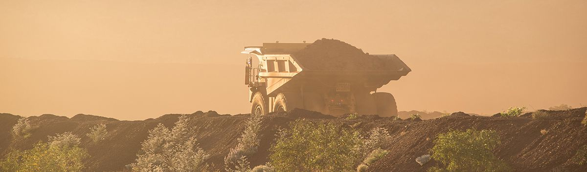 Cat Surface Mining Technologies