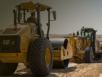What Is Caterpillar® Pay For Use™ And How Does It Help Your Business?