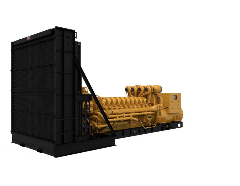 C175-20 Generator Set