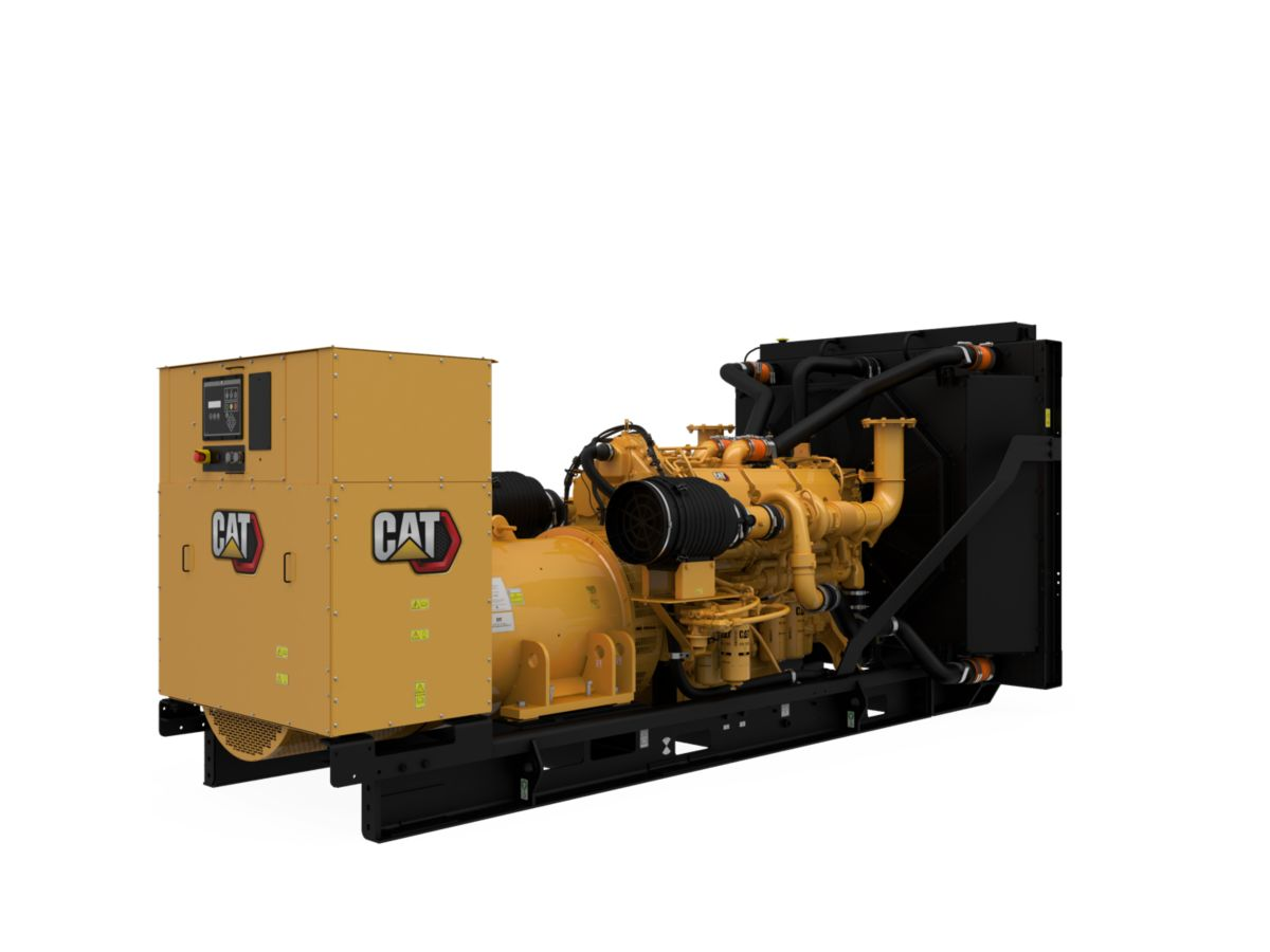 C32 Diesel Generator Sets>