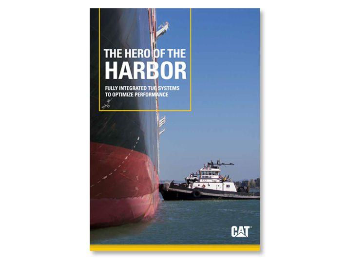 The Hero of the Harbor