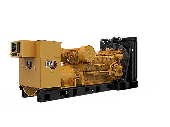 Model-3512 (50 Hz)