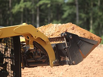The Value of Compact Equipment on the Job Site