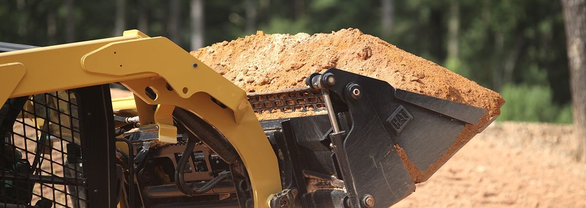 The Value of Compact Equipment