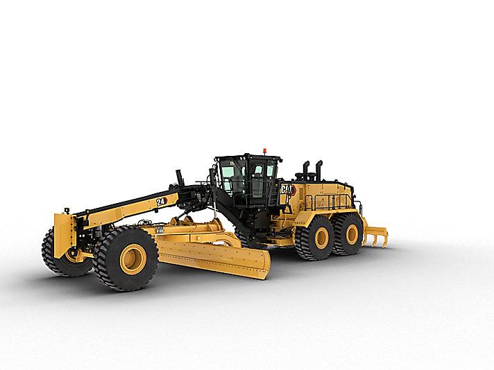 24 Motor Grader | Cat | Caterpillar