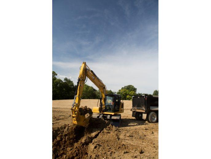 313 Digging