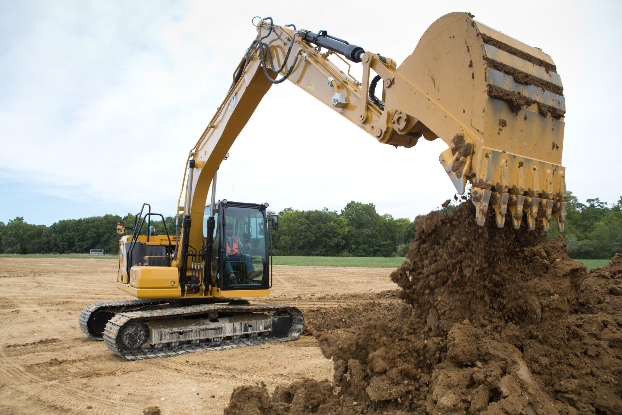313 GC Digging>