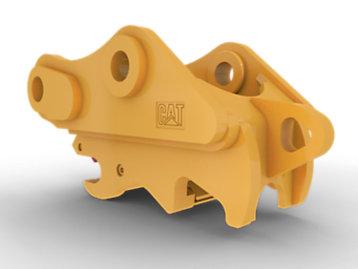 Pin Grabber Coupler - Narrow Profile (DB-Linkage): 388-9724