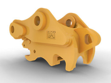 Pin Grabber Coupler (CB-Linkage): 455-3912