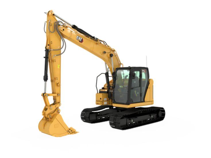 Excavators - 315 GC