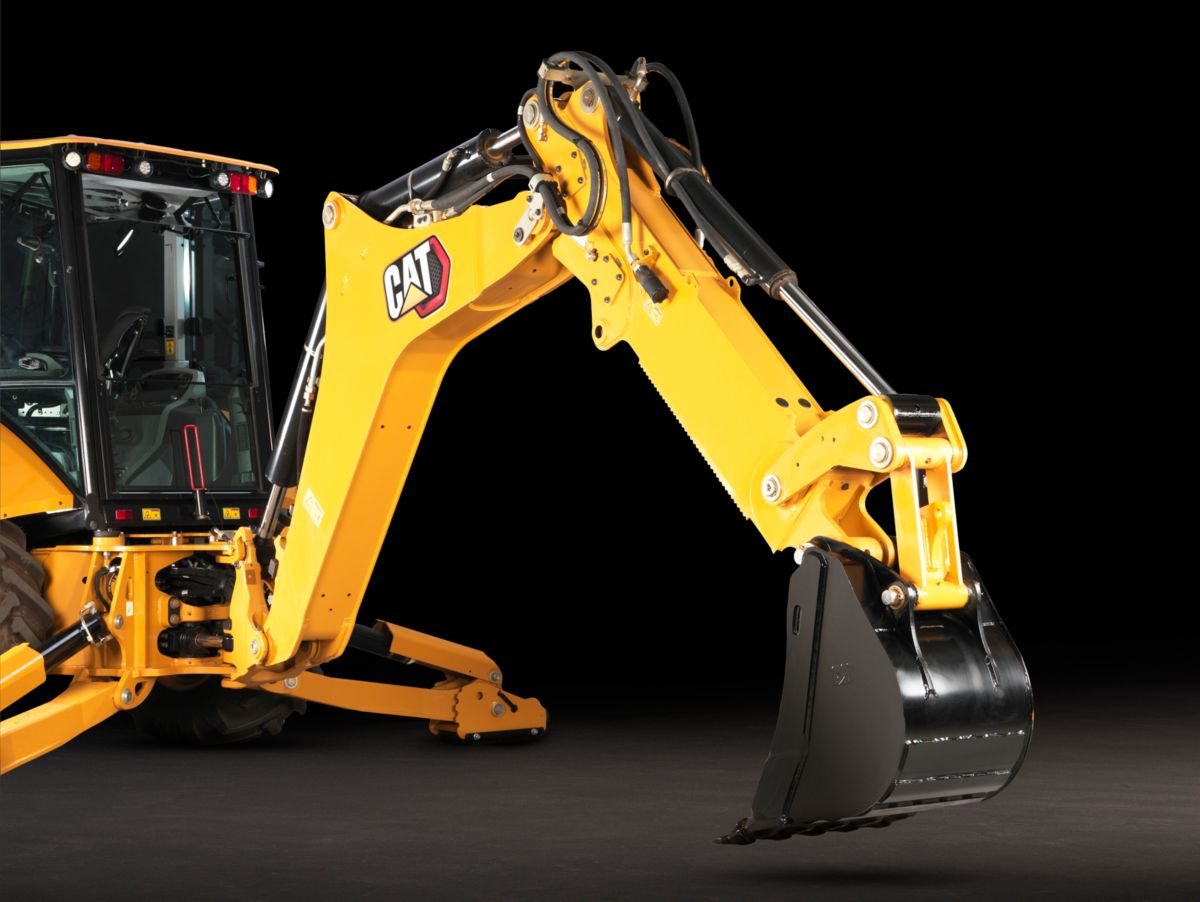 Learn more about the performance enhancements, upgrades and updates to the new Cat® Backhoe Loaders.