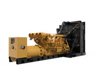 3516E (60 Hz)