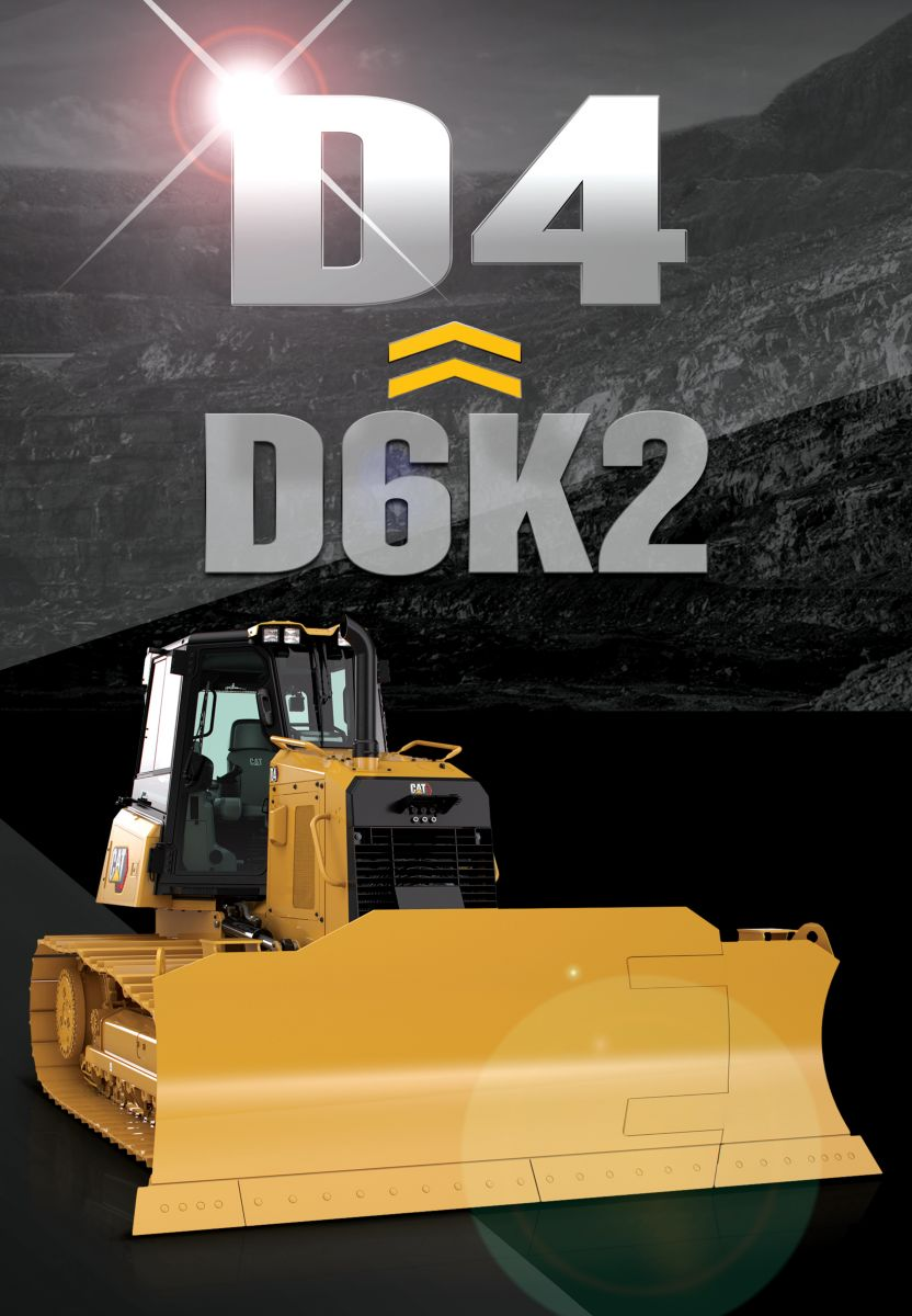 D4 Dozer