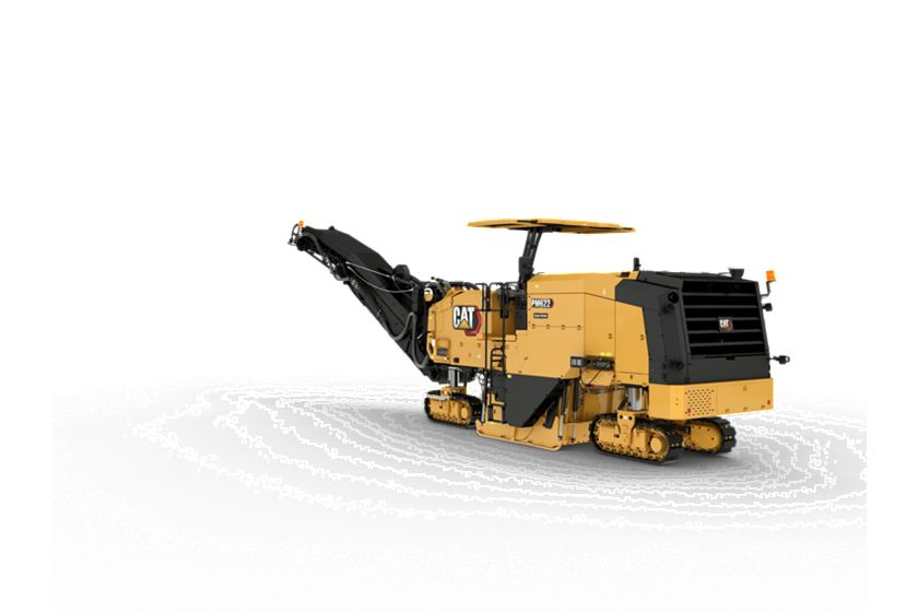 PM622 Cold Planer