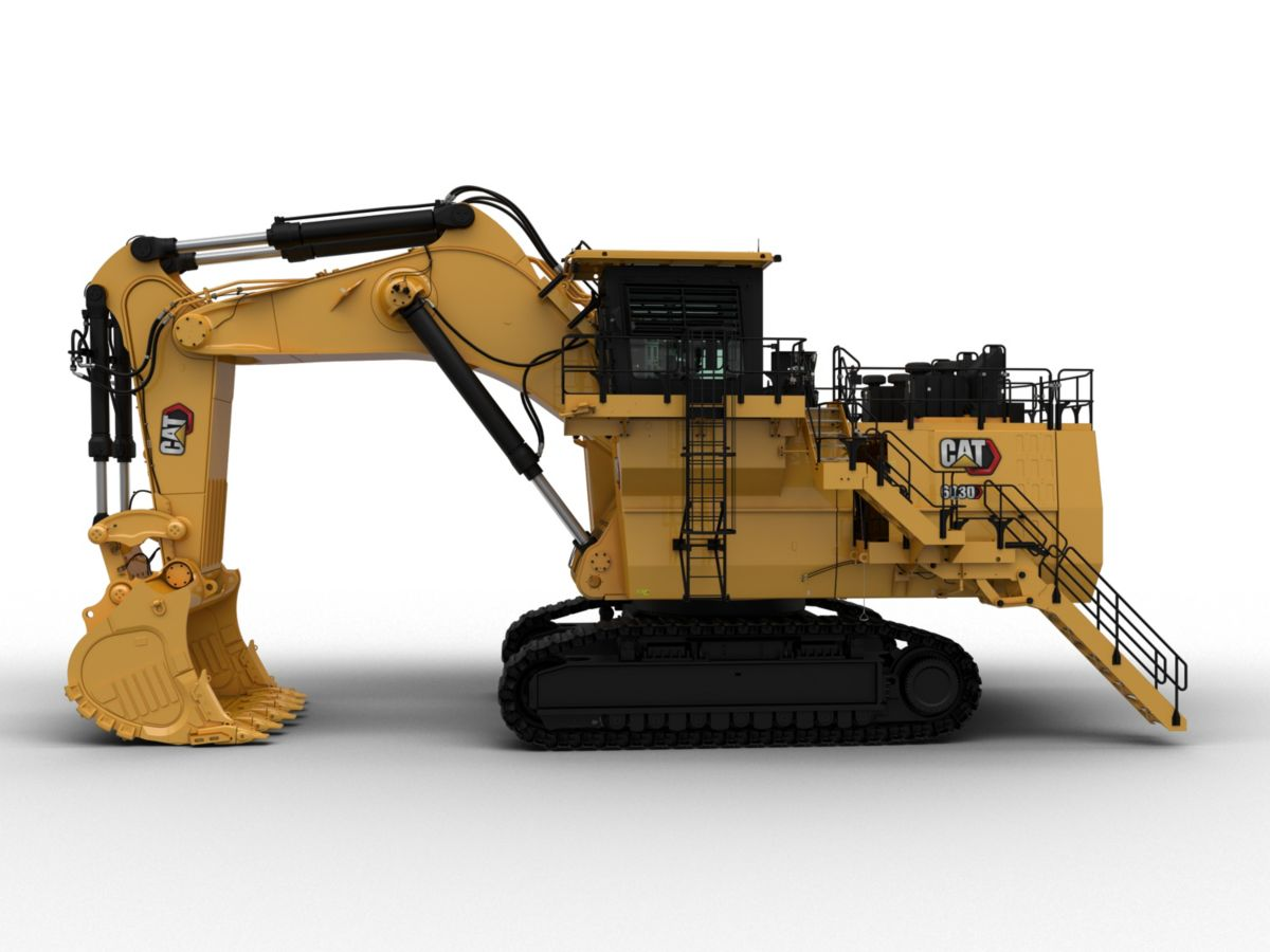 6030LRC hydraulic-mining-shovels
