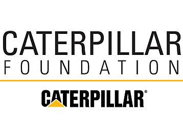 Caterpillar Foundation logo