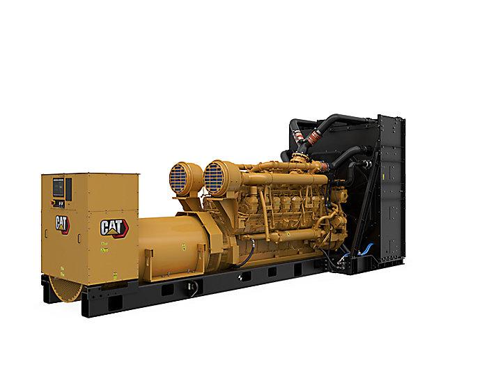 Model-3516C (50 Hz)