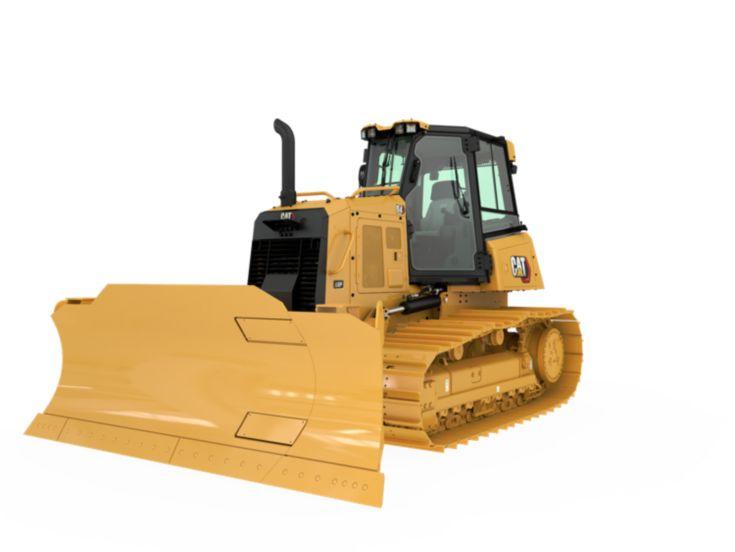 Tracteurs - D4