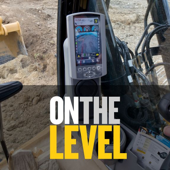 On The Level: New Construction Technology To Help Your Business