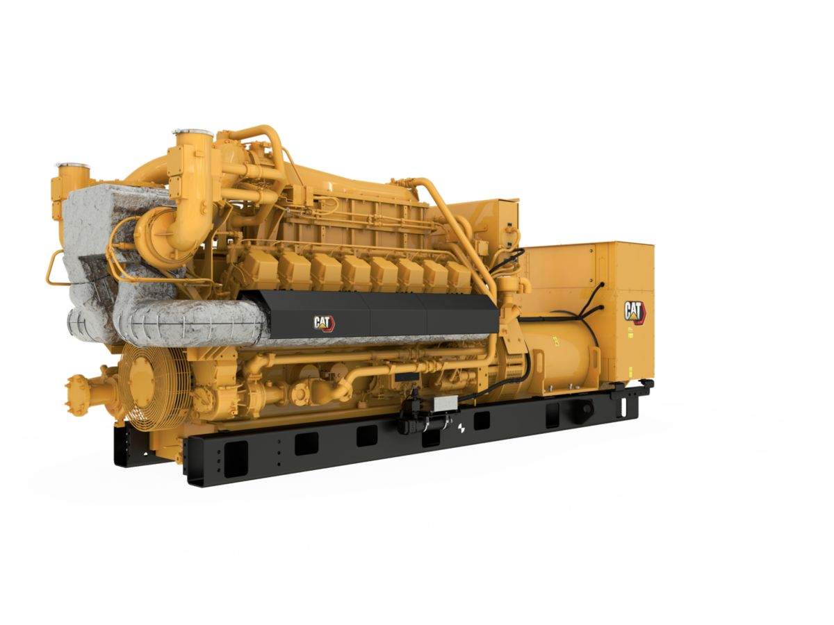 product-G3516C Gas Generator Sets