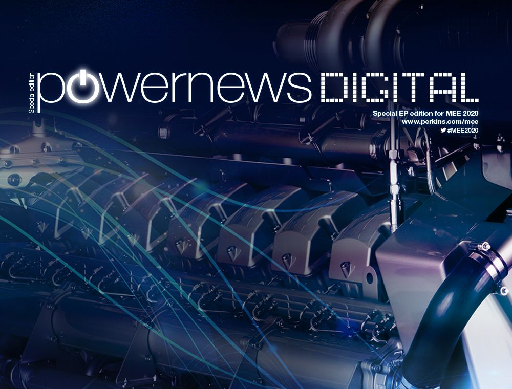 Download MEE 2020 Powernews