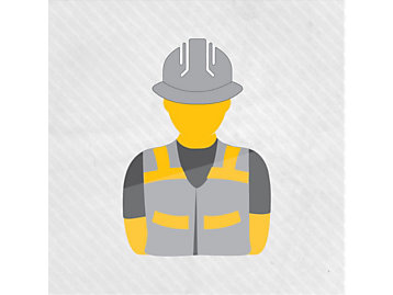 Foreman Icon