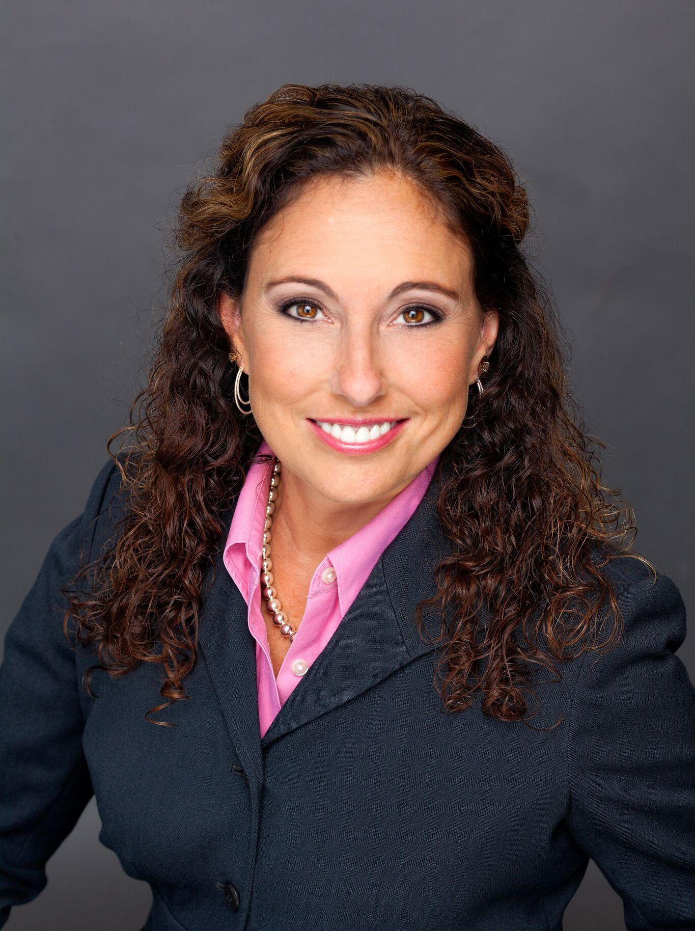 Pam Heminger