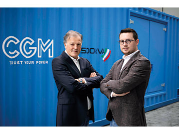 CGM Gallery 9