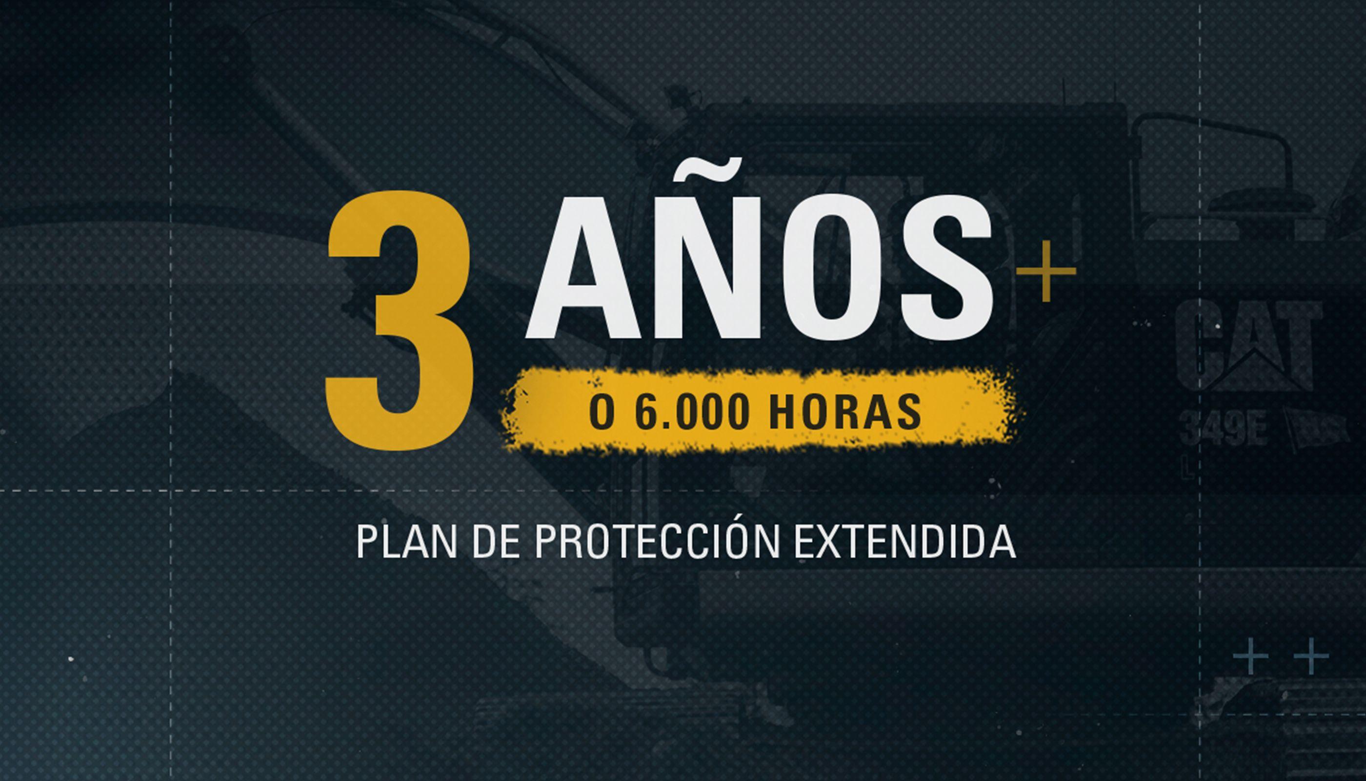 Detalles del Plan de Protección de Equipos (PPE)