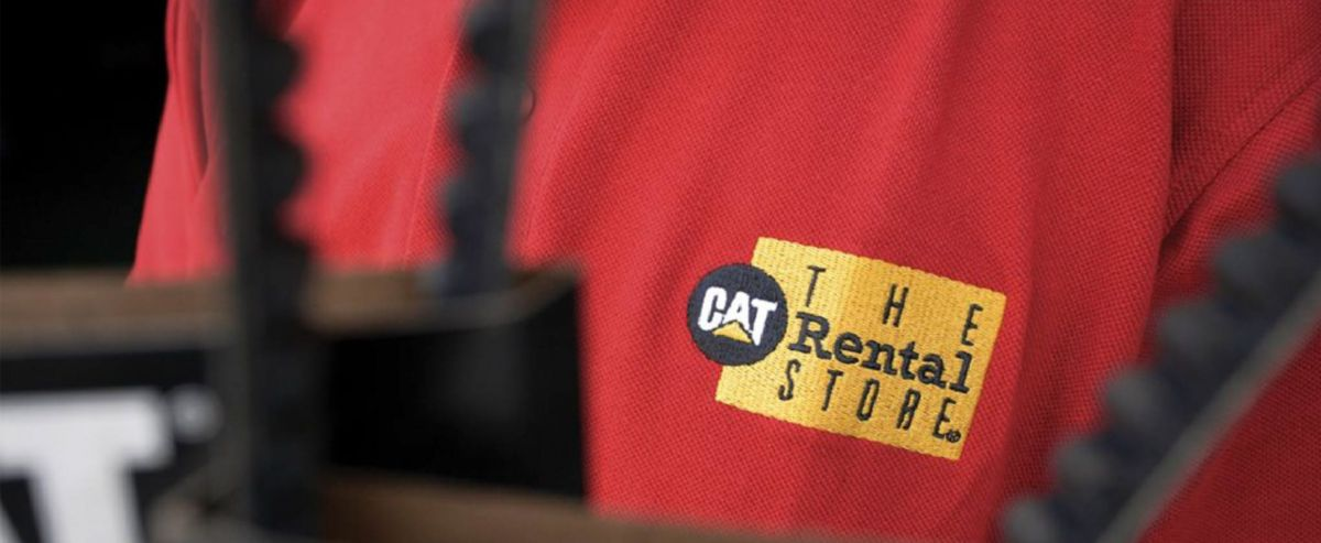 the cat rental store