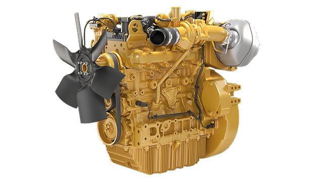 C2.8 Tier 4 Diesel Engines - Highly Regulated